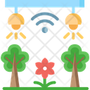Gardenv Smart Irrigation System Smart Irrigation Icon