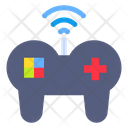 Smart Joystick Icon