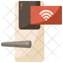 Smart Key Icon