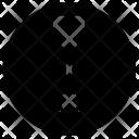 Smart Complex Key Icon