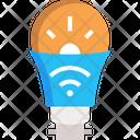 M Lamp Icon