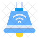 Smart Lamp Smart Lamp Icon