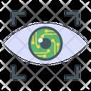 Smart Lens Icon