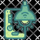 Smart Light Smart Lamp Light Icon