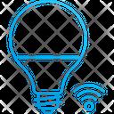 Smart Light Icon