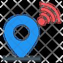 Smart Gps Location Smart Location Icon