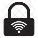 Smart Lock Lock Security Icon