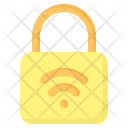 Padlock Protection Security Icon