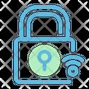 Smart Lock Wifi Lock Lock Icon