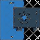 Smart Locker Icon