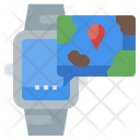 Smart Map Icon