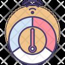 Smart Meter Meter Intelligence Icon