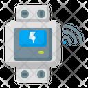 Smart Meter Electric Meter Electricity Meter Icon