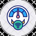 Smart Meter Meter Smart Icon