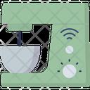 Smart Mixer Mixing Machine Mixer Icon