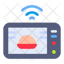 Smart Oven Icon