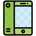 Smartphone Mobile Communication Icon