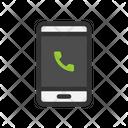 Smart phone Icon