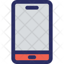 Smart Phone Cell Phone Cellular Phone Icon