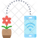 Smart Pot Icon