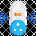 M Power Socket Icon