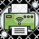 Smart Printer Icon