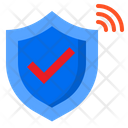 Smart Protection Icon