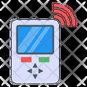 Smart Remote Digital Remote Smart Controller Icon