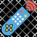 Remote Controller Tv Remote Remote Buttons Icon