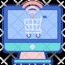 Smart Retail Icon