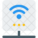Smart Router Icon