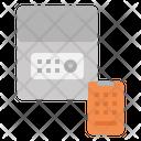 Smart Safety Box Icon