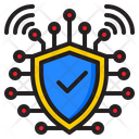Smart Security Icon