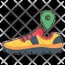 Smart Shoe Icon