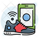 Smart Shoes Icon