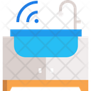 Smart Sink Icon