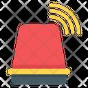Smart Siren Icon