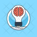 Smart Solution Idea Icon