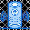 Smart Speakers Icon