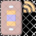 Switch Arrow Button Icon