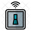 Smart Switch Icon