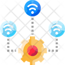 Smart System Icon