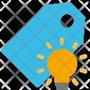 Smart Tag Keyword Icon