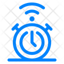Smart Time Icon
