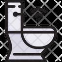 Smart Toilet Icon