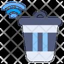 Smart Trash Icon