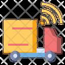 Smart truck Icon