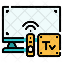 Technology Remote Control Icon