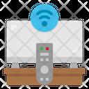 Television Tv Internet Icon