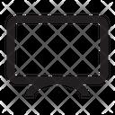 Tv Technology Electronic Icon